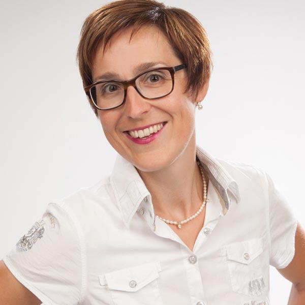 Diplom-Orthoptistin Evelyn Keller